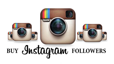 Buy real instagram followers cheap